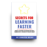 Secrets for Learning Faster